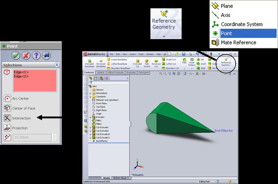 Actin®: Actin SolidWorks Converter Guide